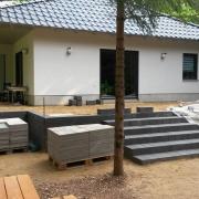 Bild 14 Schlüsselfertiger Einfamilienhausbau