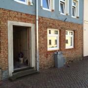 Bild 7 Putzerneuerung Fassade Altbau