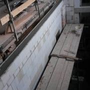 Bild 11 Mauererarbeiten Altbausanierung