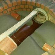 Bild 13 Erneuerung Schachtbauwerk im Bestand (1)