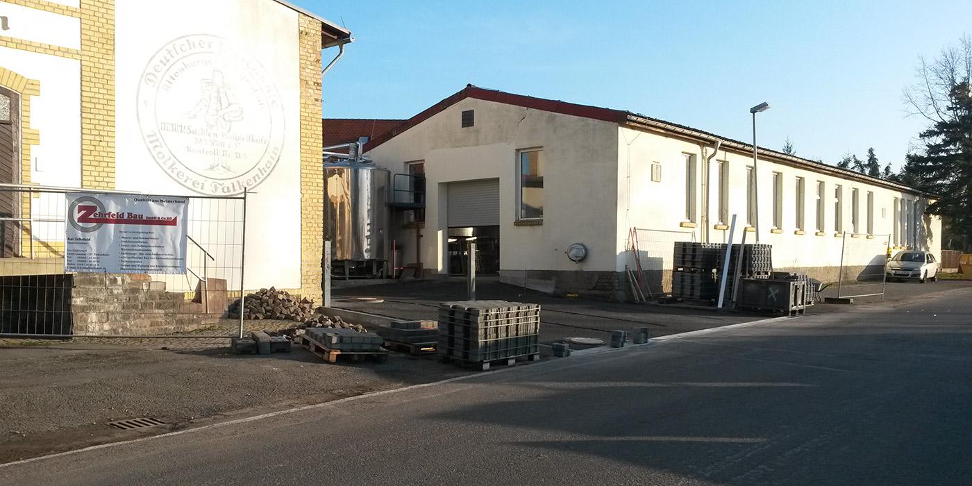 Pflasterarbeiten und Außenanlagengestaltung
